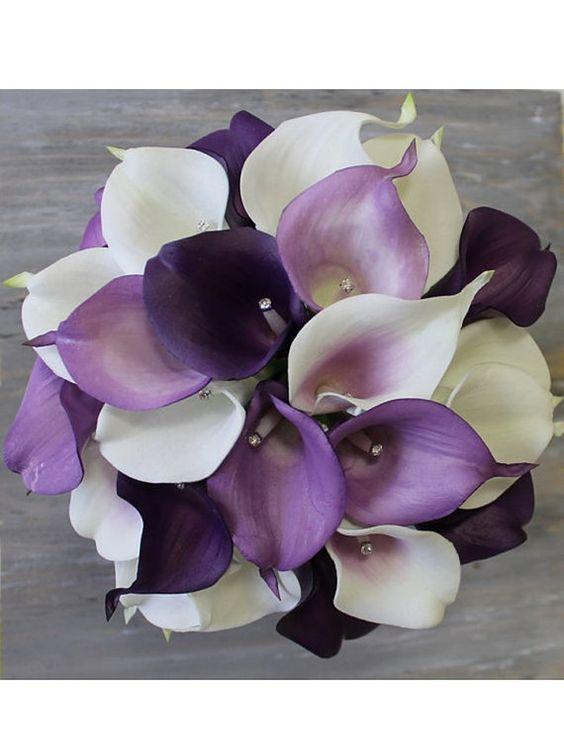 izudesign biel i fiolet