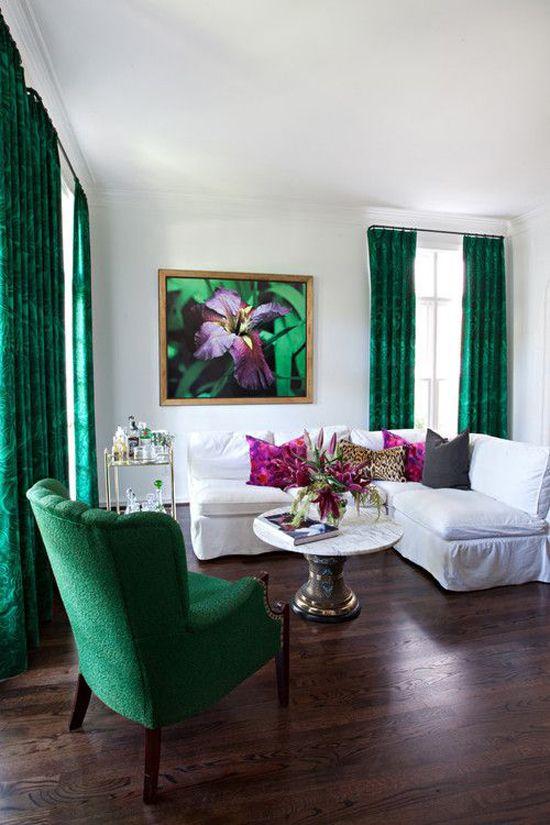 izudesign fiolet i zieleń 4