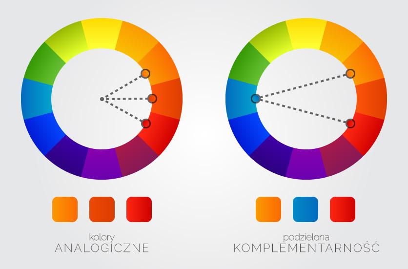 Izudesign zestawienia kolorów 2