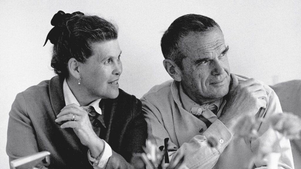 Charles i Ray Eames