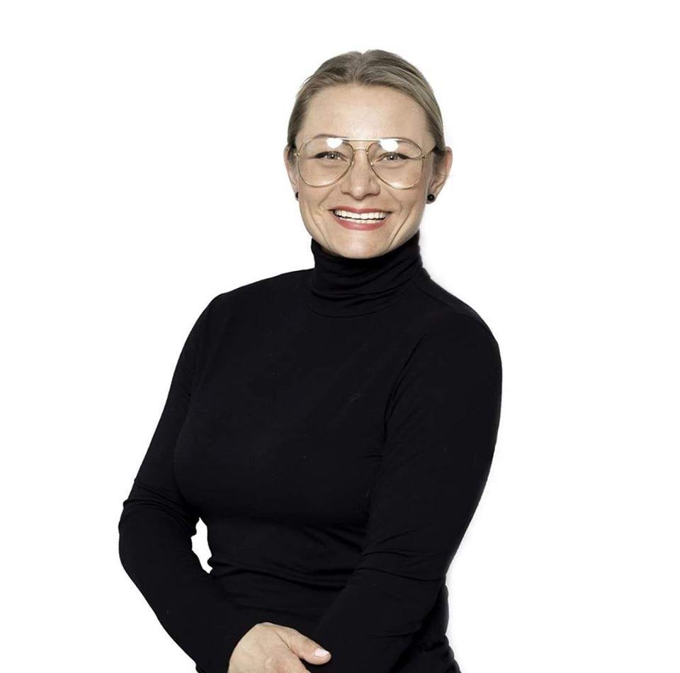 Izabela Ziemnicka-Ucieszyńska